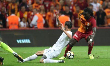 Galatasaray 2-0 Kasimpaşa (5. runde)