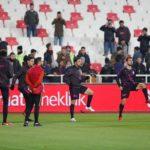 Sivas Belediyespor 2-1 Galatasaray (Cup)