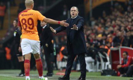Galatasaray 3-1 Göztepe (17. runde)