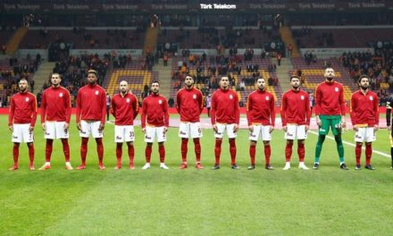 Galatasaray 3-0 Bucaspor (Cup)