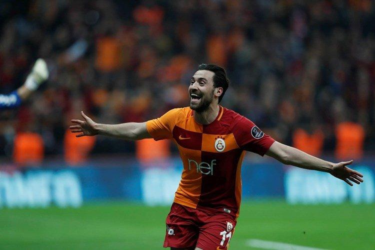 Galatasaray 2-1 Konyaspor (25. runde)