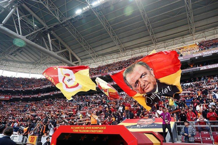 Galatasaray 2-0 Istanbul Basaksehir (29. runde)