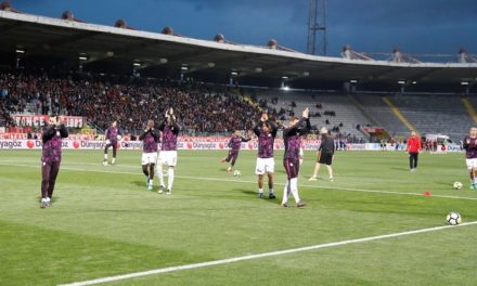 Genclerbirligi 1-0 Galatasaray (28. runde)