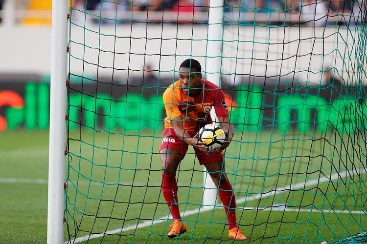 Akhisarspor 1-2 Galatasaray (32. runde)