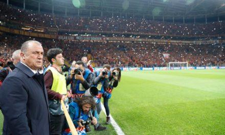 Galatasaray 0-0 Schalke 04 (3. kamp)