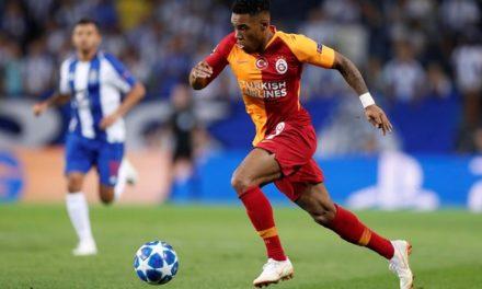 Porto 1-0 Galatasaray (2. kamp)