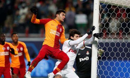 Stortalentet Ozan Kabak går til Stuttgart