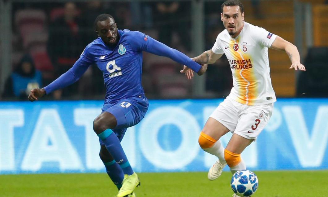 Galatasaray 2-3 Porto (6. kamp)