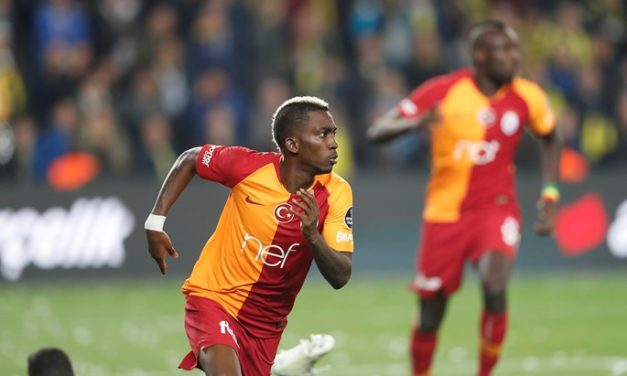 Fenerbahce 1-1 Galatasaray (28. runde)