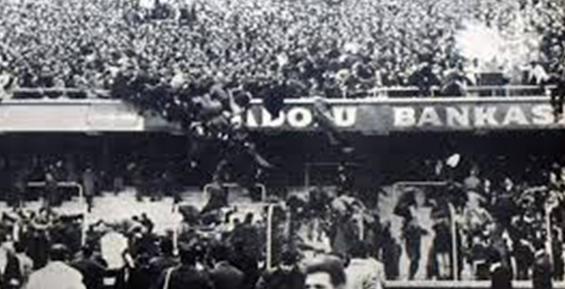 Ali Sami Yen åpnes