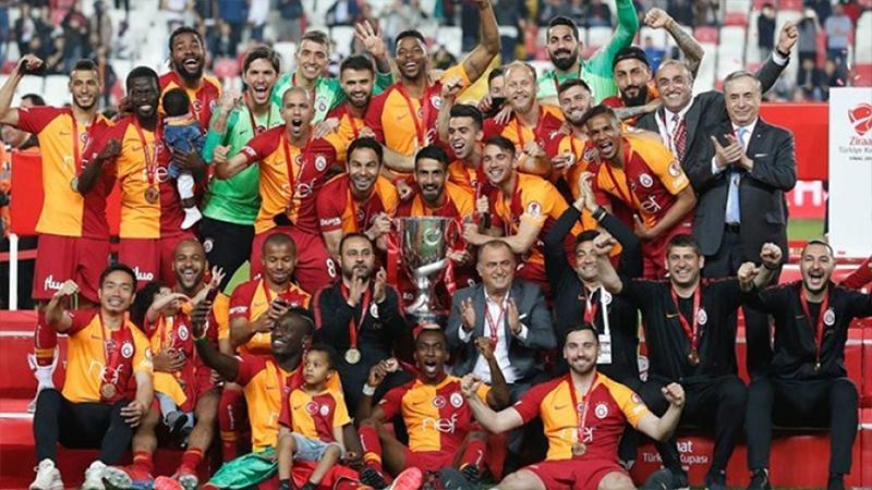 cupmester 2018-19