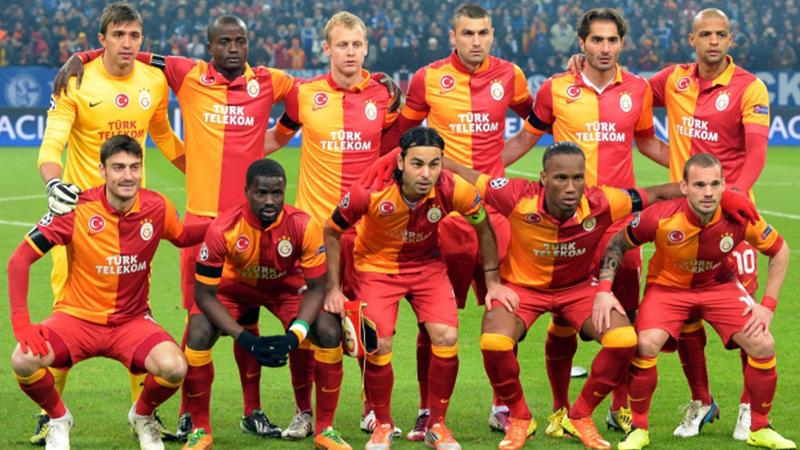 Kvartfinale i CL 2012-13
