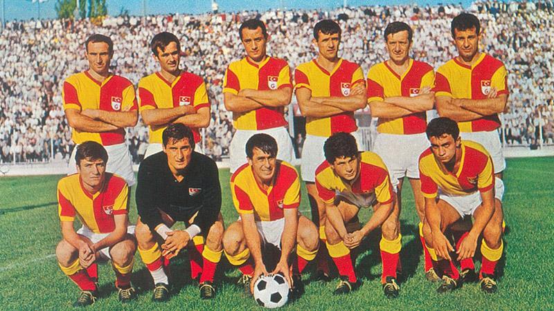 Seriemester 1968-69
