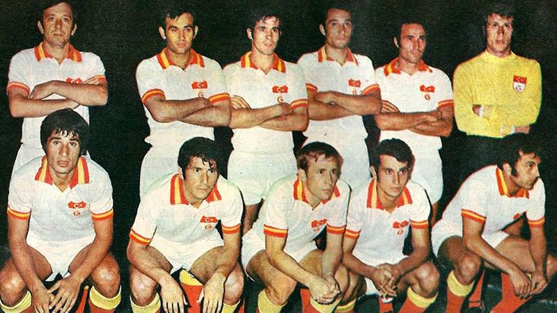 Seriemester 1970-71