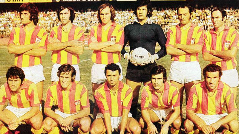 Seriemester 1972-73