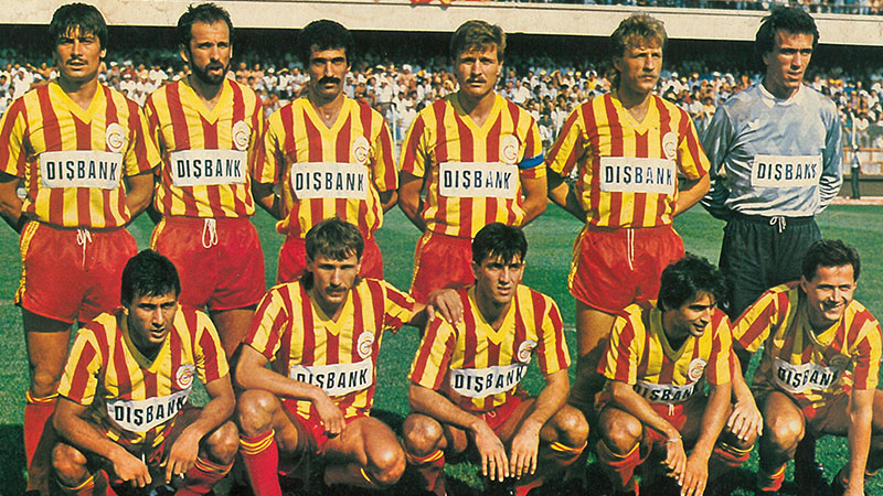 Seriemester 1986-87