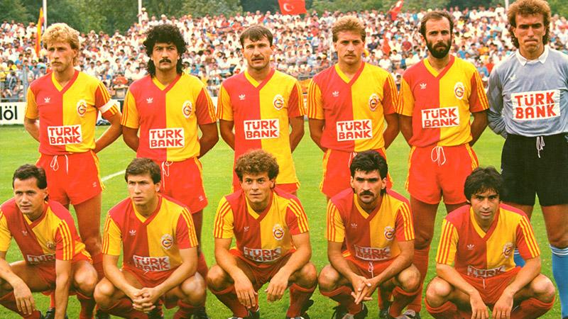 Seriemester 1987-88
