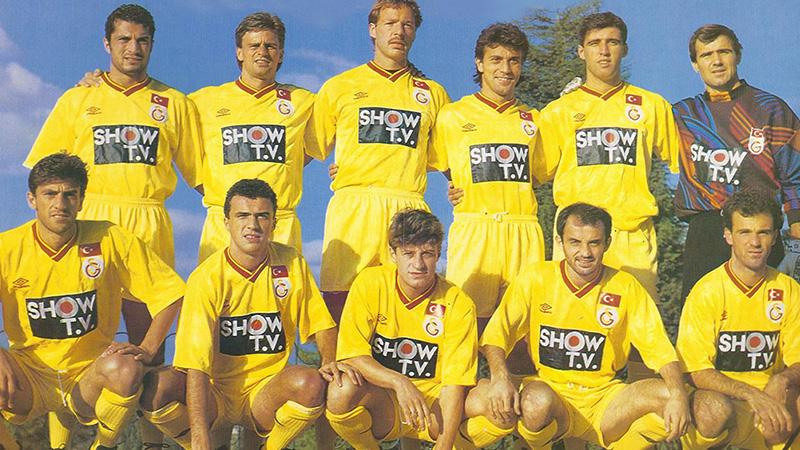Seriemester 1993-94