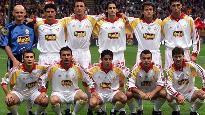 Seriemester 1999-00