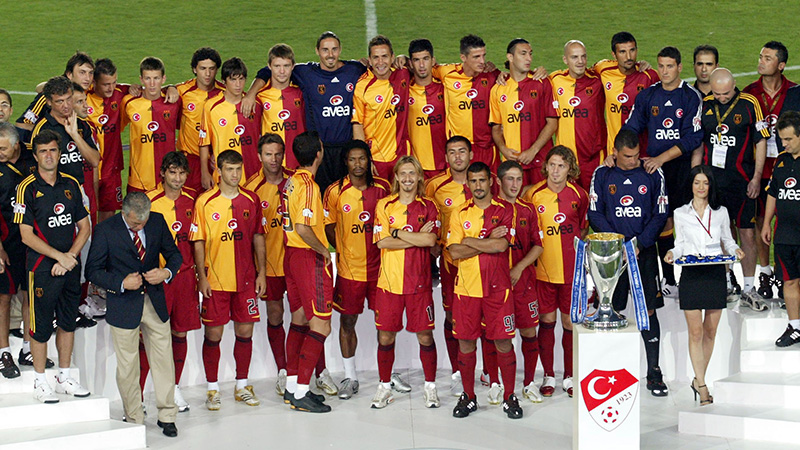 Seriemester 2005-06