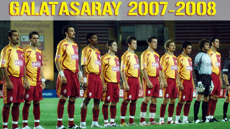 Seriemester 2007-08