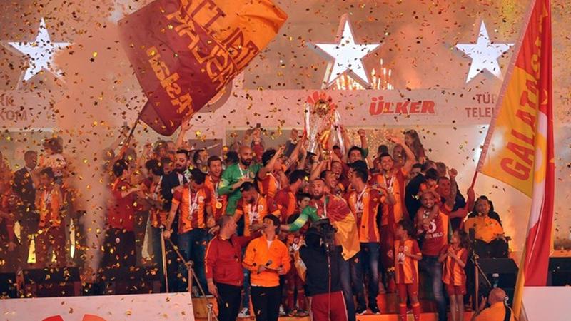 Seriemester 2014-15