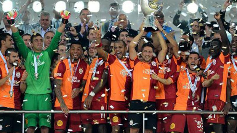 Vinner Supercup 2013