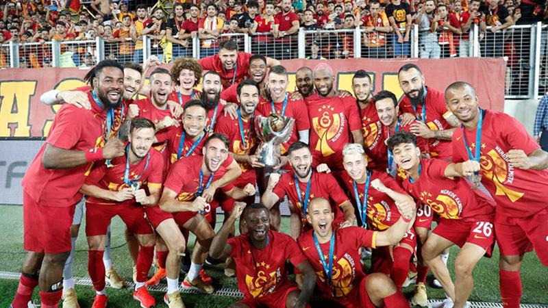 Vinner Supercup 2019