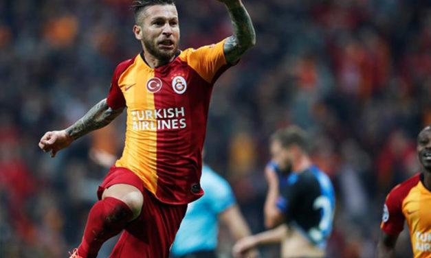 Galatasaray 1-1 Club Brugge (5. kamp)