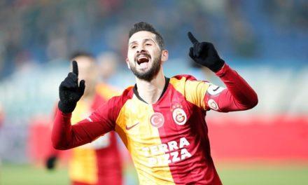 C. Rizespor 0-0 Galatasaray (Cup)