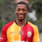 Jesse Sekidika til Galatasaray