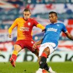Rangers 2-1 Galatasaray (EL kvalifisering)