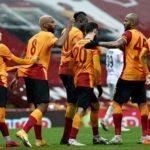 Galatasaray videre i cupen etter straffekonk (6-7) mot Yeni Malatyaspor