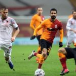 Galatasaray 6-0 Genclerbirligi (17. runde)