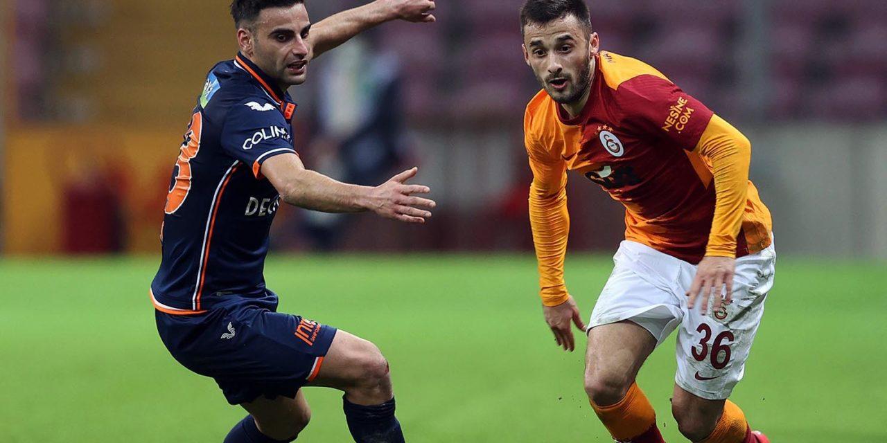Galatasaray 3-0 Basaksehir (22. runde)