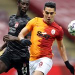 Galatasaray 2-2 Sivasspor (28. runde)
