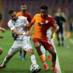 Galatasaray 1-0 Konyaspor (36. runde)