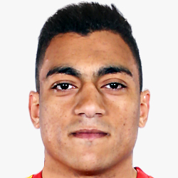 Mostafa MOHAMED (31)
