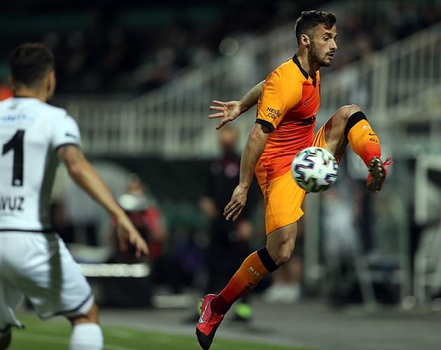 Denizlispor 1-4 Galatasaray (39. runde)