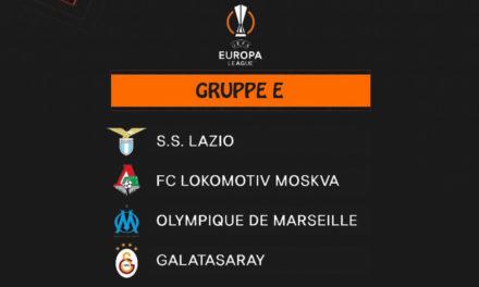 Galatasaray møter vanskelig motstand i gruppespillet i Europa League