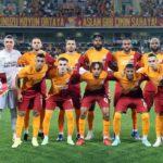 Galatasaray 1-1 St Johnstone (EL kvalifisering)