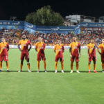 Galatasaray 2-1 Randers FC (EL-kvalifisering)