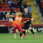 Kayerispor 3-0 Galatasaray (6. runde)