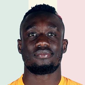 Mbaye DIAGNE (90)