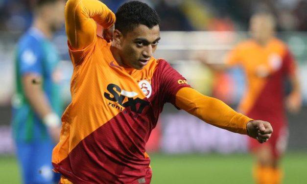 Çaykur Rizespor 2-3 Galatasaray (8. runde)